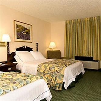 Fairfield Inn And Suites By Marriott Lake Charles Sulphur