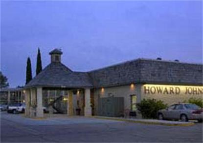Howard Johnson Hotel   Thibodaux