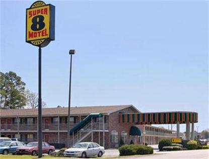Super 8 Motel    Monroe/West