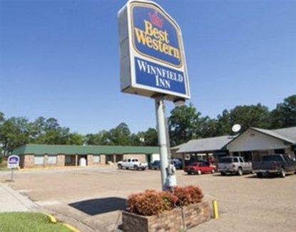 Best Western Of Winnfield