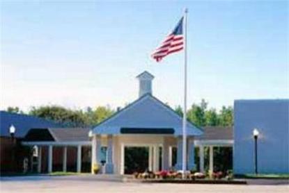 Econo Lodge And Suites Augusta
