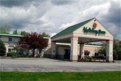 Holiday Inn Civic Center Augusta