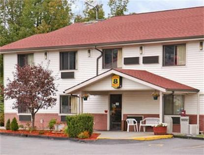 Super  Motel Freeport Maine