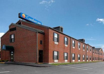 Comfort Inn Bangor