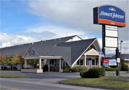 Howard Johnson Inn Bangor, Bangor Deals - See Hotel Photos ...