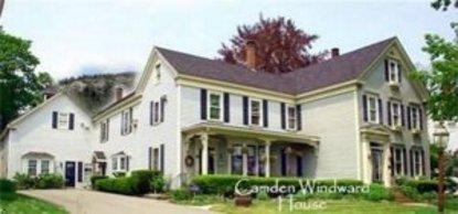 Camden Windward House B&B