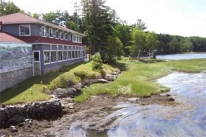 Sheepscot River Inn