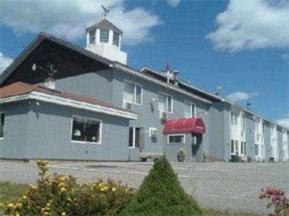 Eagles Lodge Motel