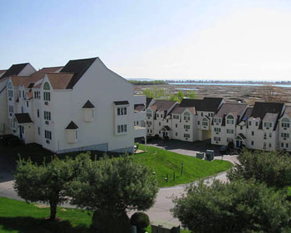 Maine Beach Hotels