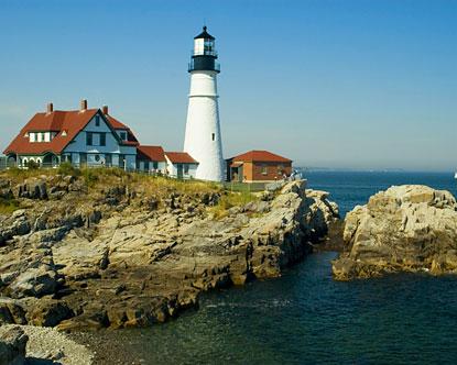 Portland Maine - Portland ME