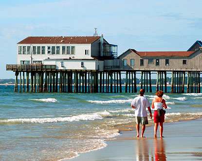 Old Orchard Beach Hotels Lodging In Old Orchard Beach Maine