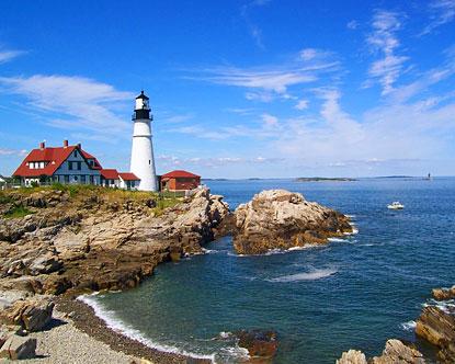 Maine Attraction - Maine Portland 2