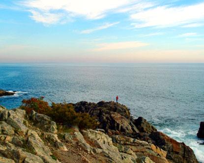 Monhegan Island Maine Vacation Rentals
