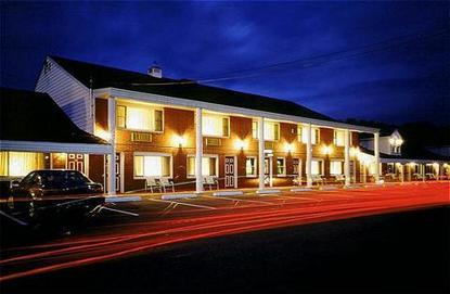 Coachman Inn