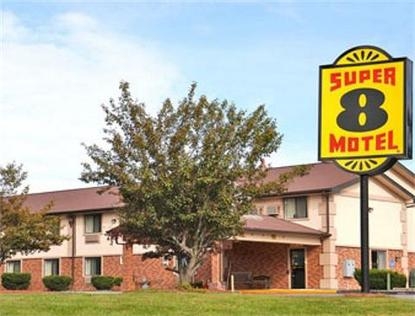 Super 8 Lewiston Auburn Area