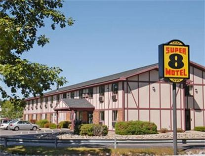Super 8 Motel   Sanford/Kennebunkport Area
