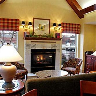 Residence Inn Portland/Scarborough