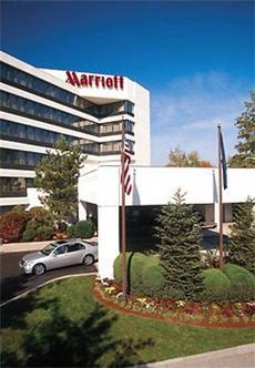 Marriott Portland