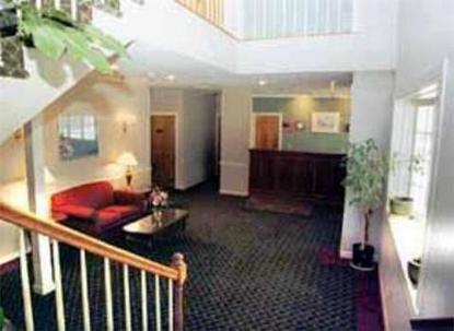 Rodeway Inn South Portland