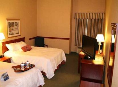 Hampton Inn Waterville/Augusta
