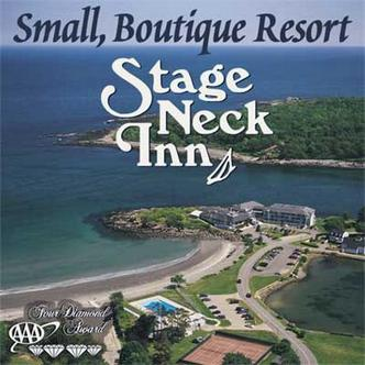 Stage Neck Inn York Harbor