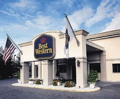 Best Western Historic Annapolis