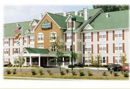 Country Inn And Suites By Carlson Annapolis
