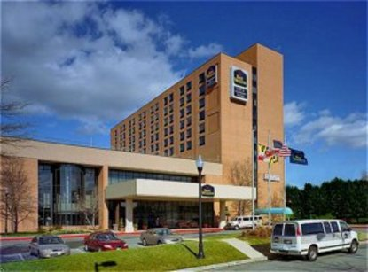 Best Western Hotel And Conference Center