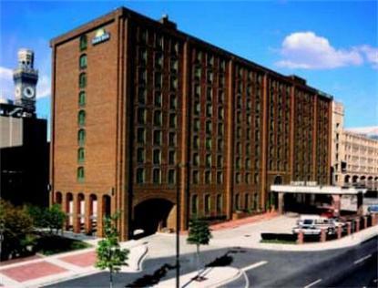 Days Inn Inner Harbor Hotel Baltimore Deals See Hotel