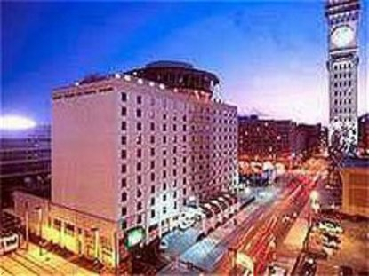 Holiday Inn Inner Harbor Baltimore Deals See Hotel