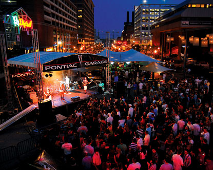 National Harbor Maryland >> Power Plant Live - Power Plant Live Concert Tickets