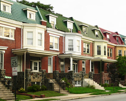 Baltimore Vacation Rentals