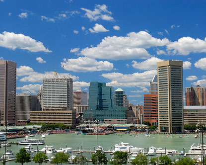 Baltimore Vacations - Baltimore Vacation Packages