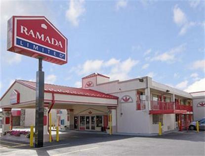 Ramada Limited Cockeysville