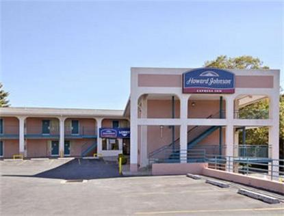 Howard Johnson Express Inn   College Park