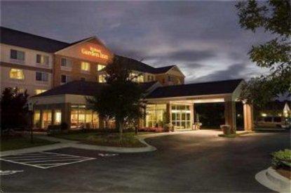 Hilton Garden Inn Columbia