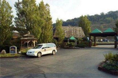 Best Western Braddock Motor Inn