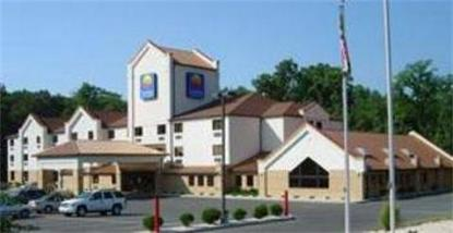 Comfort Inn And Suites Cumberland Deals See Hotel Photos Attractions Near Comfort Inn And
