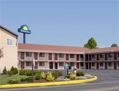 Days Inn Elkton Maryland