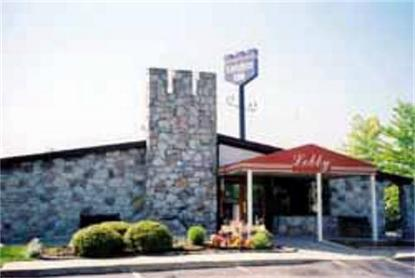 Knights Inn Elkton
