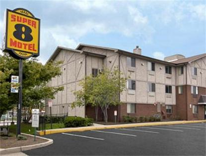 Super 8 Motel   Baltimore/Essex Area
