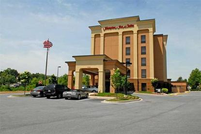 Hampton Inn & Suites Frederick Fort Detrick, Md