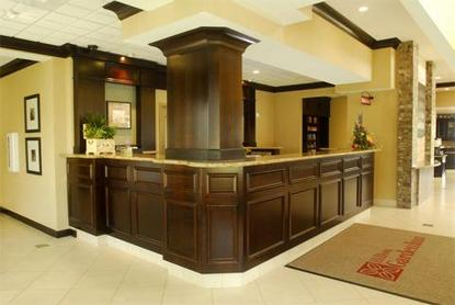 hilton garden inn frederick frederick deals see hotel. Black Bedroom Furniture Sets. Home Design Ideas