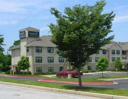 Extended Stay America Baltimore   Glen Burnie