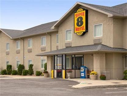 Super 8 Motel   Hagerstown/Halfway Area