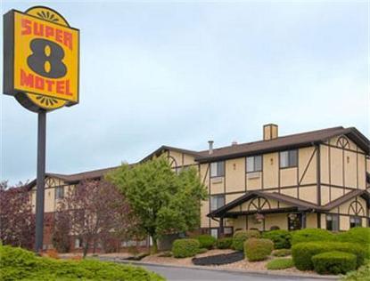 Super 8 Motel   Hagerstown