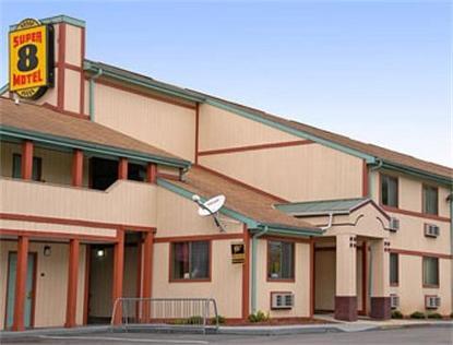 Super 8 Motel Hancock Md