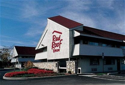 Red Roof Inn Bwi Parkway
