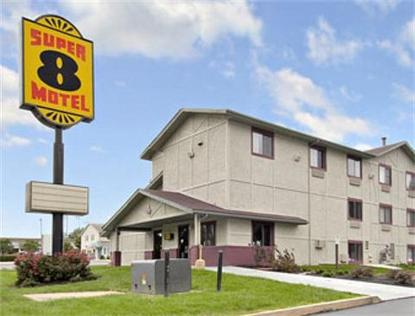 Super 8 Motel   Havre De Grace