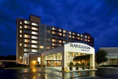 marriott hotel lanham marylandl